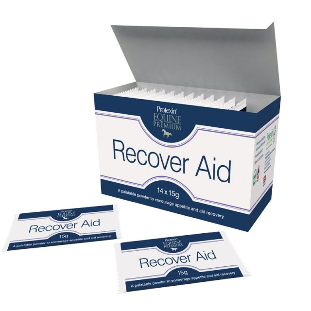 Recover Aid